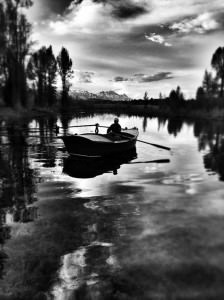 Jackson Hole Float Trips and Sleigh Rides